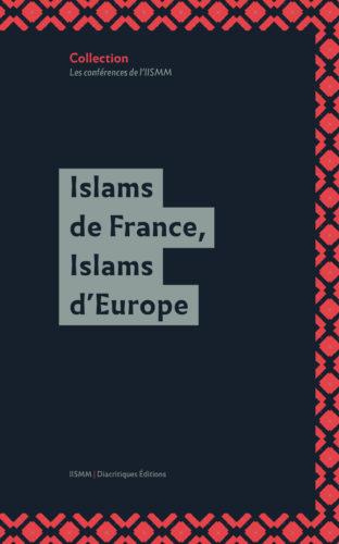 Couverture d'Islam de France, Islams d'Europe